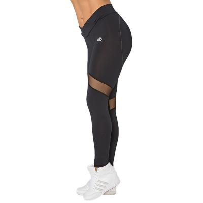 ROUGH RADICAL Damen lange Funktions Hose Fitness Laufhose SWIFT
