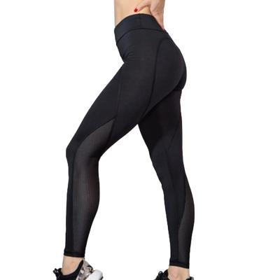 ROUGH RADICAL Damen lange Sportleggings Fitnesshose Laufhose ACTIVE II